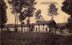 Cité Champenois-Rambeaux