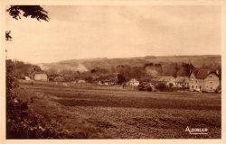 Bayard-sur-Marne – Vue générale