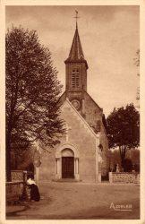 Bayard-sur-Marne – Chapelle de Laneuville-à-Bayard