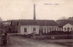Bienville – L'usine