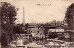 Saint-Dizier – Le Clos-Mortier