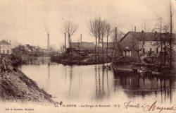 Saint-Dizier – Marnaval – Les Forges