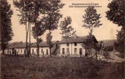Cousances-les-Forges – Cité Champenois-Rambeaux