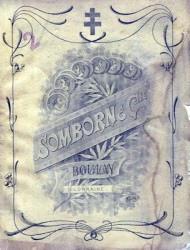 Somborn & cie n° 12