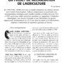 Pendant la première guerre mondiale, un projet de mécanisation de l'agriculture - Image1