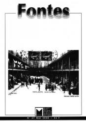 Yvon Regin raconte Marnaval: l'usine