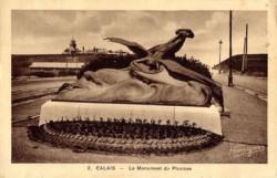 Le Monument du Pluviose