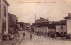Brousseval – Grande rue