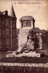 Colmar – Moment Jacques Preiss