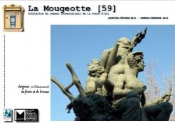 La Mougeotte N° 59 – janvier-février 2015