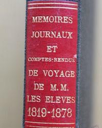 Registre_Journaux_de_voyage_1819-1878_001