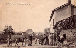 Brousseval – Avenue de la gare