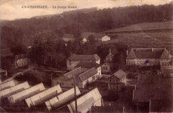 Chamouilley – La Forge Haute