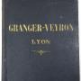 Catalogue des Etablissements Granger-Veyron - Lyon - Image1