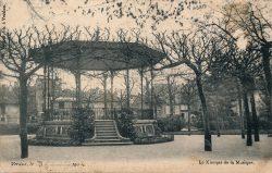 Verdun – Le kiosque de la musique