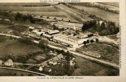 Saint-Joire – Fonderie de Laneuville-Saint-Joire – Société des chéneaux Bigot-Renaux