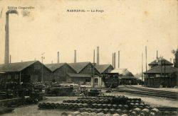 Saint-Dizier – Marnaval – La forge