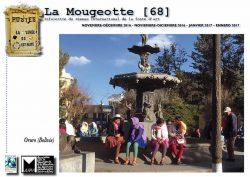 La Mougeotte N° 68 – novembre-décembre 2016 – janvier 2017