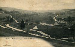 Auberive – Ancienne forge – Vallée de l'Aube