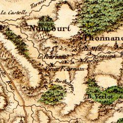 Noncourt-sur-le-Rongeant (Haute-Marne)