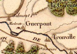 Guerpont (Meuse)