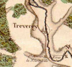 Tréveray (Meuse)