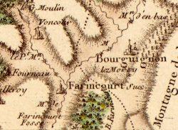Farincourt (Haute-Marne)