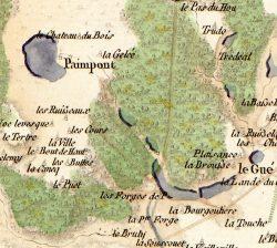 Paimpont (Ille-et-Vilaine)