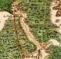 La Crête – Bourdons-sur-Rognon (Haute-Marne)