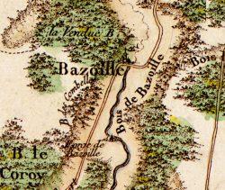 Bazoilles  (Vosges)