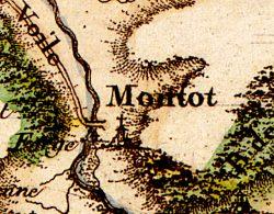 Montot-sur-Rognon (Haute-Marne)