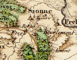 Sionne  (Vosges)