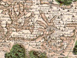 Champsecret  (Champ Segré)  (Orne)