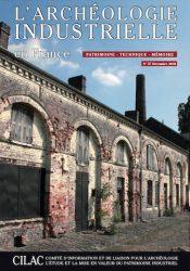 La fonte d'ornement au XIXe siècle (article de l'Archéologie industrielle en France – Cilac)