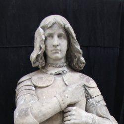 Jeanne d'Arc à l'étendard