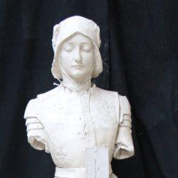 Jeanne d'Arc au sacre