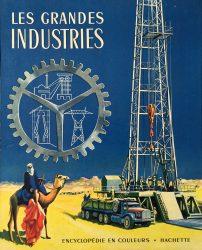 Les grandes industries