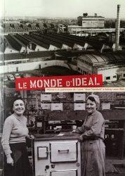 Le monde d'Idéal – Mémoire et patrimoine de l'usine « Idéal Standard » à Aulnay-sous-Bois