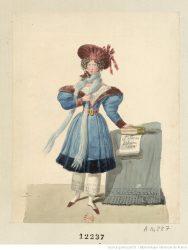 Notice sur Cécile Fournel