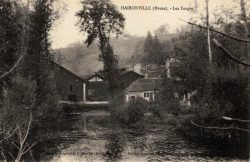 Haironville (Meuse) – Les Forges