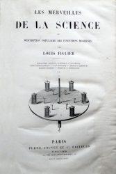 Les merveilles de la science ou description populaire des inventions modernes – Volume 2