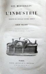 Les merveilles de l'industrie ou description des principales industries modernes – Volume 2