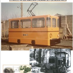 Rail & Industrie n°29 - septembre 2007