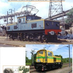 Rail & Industrie n°44 - Juin 2011