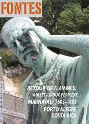"""Costa Rica – San José – 150e anniversaire de la mythique fontaine """"Cupidon et le Cygne"""""""