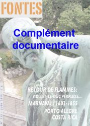 Marnaval 1603-1855 – Complément à la revue Fontes n° 113