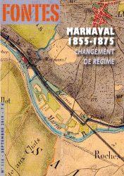 Les forges et hauts-fourneaux de Marnaval – Seconde partie : 1855-1875