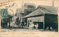 Rimaucourt – La forge