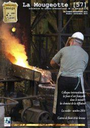 La Mougeotte N° 57 – Octobre-Novembre 2014
