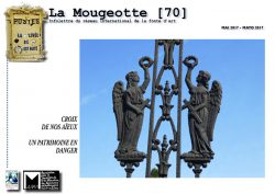 La Mougeotte N° 70 – Mai 2017